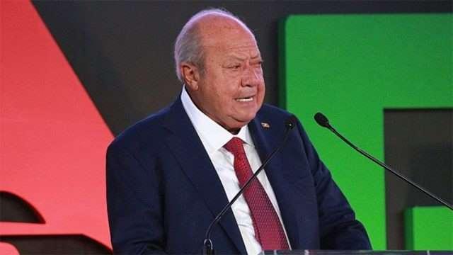 Gobierno de AMLO revela el sueldo de Romero Deschamps en Pemex