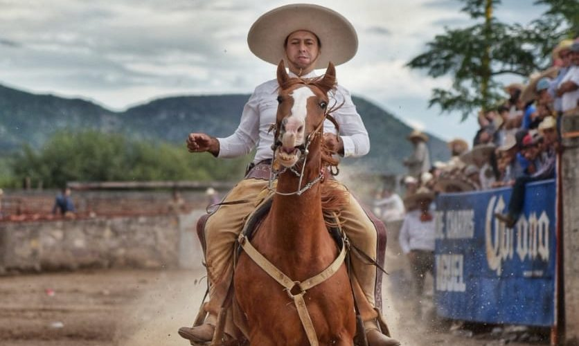 En abril realizarán 1er Congreso y Campeonato Estatal Charro en Aguascalientes