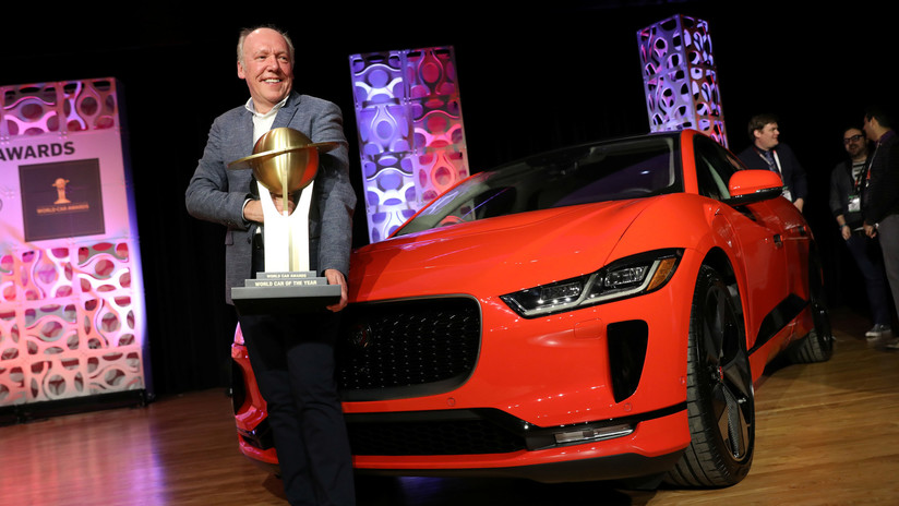 Los expertos eligen el 'Mejor auto del año' 2019