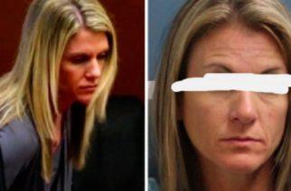 Mujer tenía relaciones sexuales con los novios de sus hijas