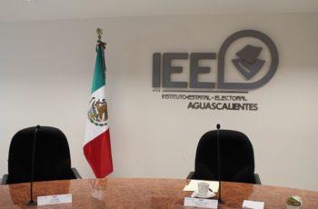 """IEE está secuestrado por grupos de ultraderecha"": Morena"