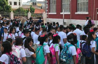 Educación básica regresará a clases el 10 de agosto: SEP