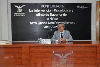 Municipio reconoce a los psicólogos en su día