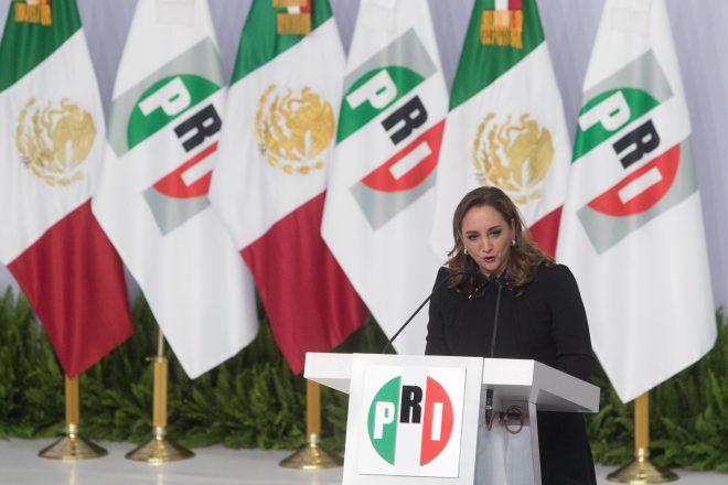 PRI pierde 5 millones de militantes de un día a otro