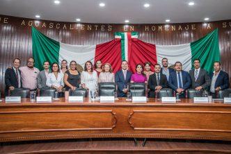 Cabildo aprueba cuentas públicas al Ayuntamiento Capital