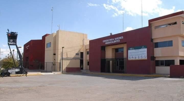 Registran CERESOS de Aguascalientes población al 85%