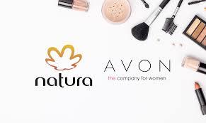 Fabricante brasileña compra Avon por 3 mil 700 millones de dólares