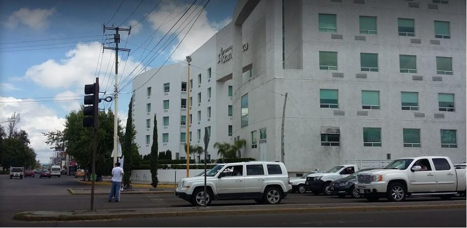 Inicia vacunación del personal médico en hospitales privados de Aguascalientes