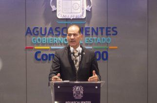 Dan de alta a dos pacientes más de Coronavirus en Aguascalientes