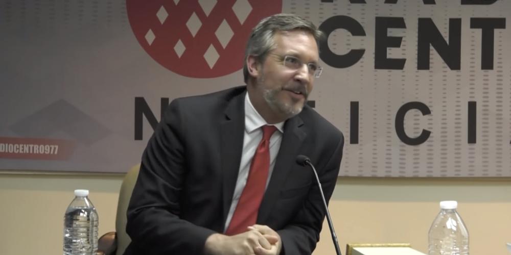 Fifí no es tener dinero, es una posición elitista de desprecio a los pobres: Ackerman