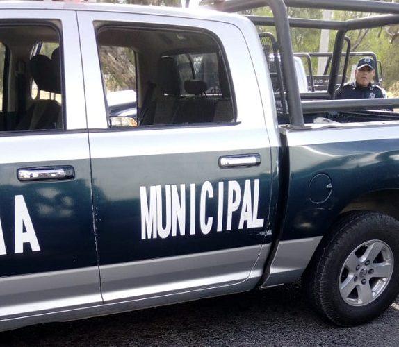 Localizan a menor extraviada en Rincón de Romos
