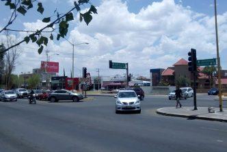 Municipio atendió contingencia por apagón al norte de la ciudad