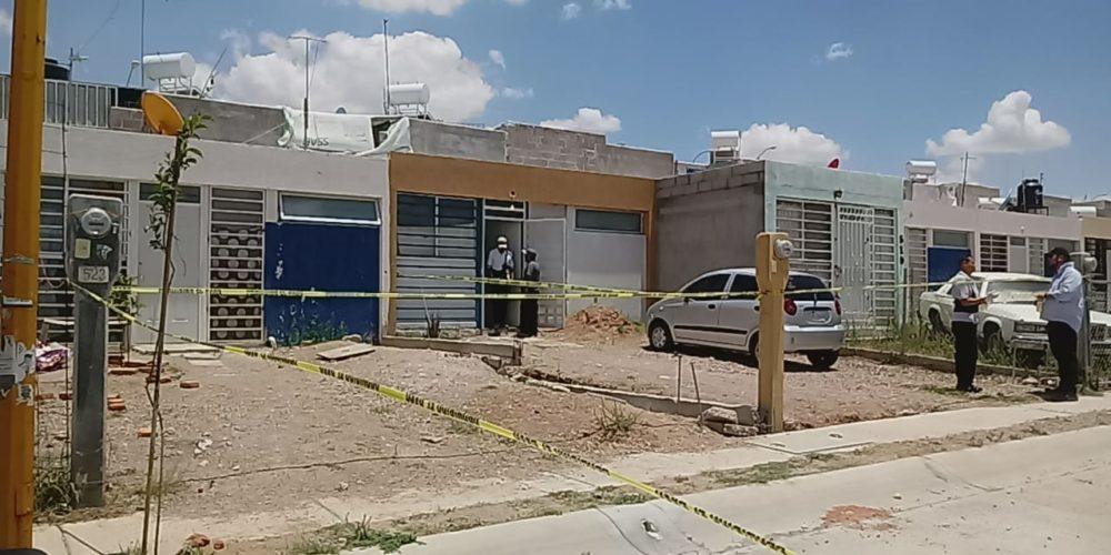 Localizan cuerpo en estado de descomposición en La Ribera