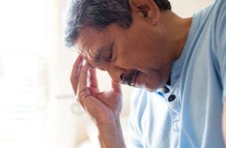 Si te mareas al ponerte de pie, puedes sufrir demencia: estudio