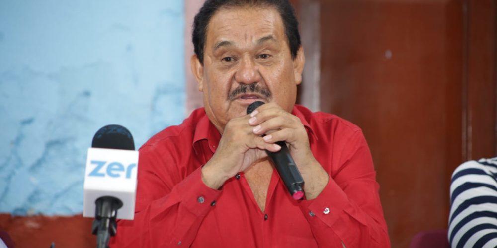 Rechaza Medina Ortega acusaciones en su contra