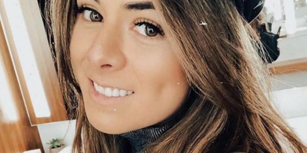 Paulina Peña usa cosméticos del tianguis
