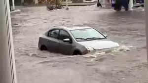 Por lluvias se cerrarán arterias que tradicionalmente se inundan