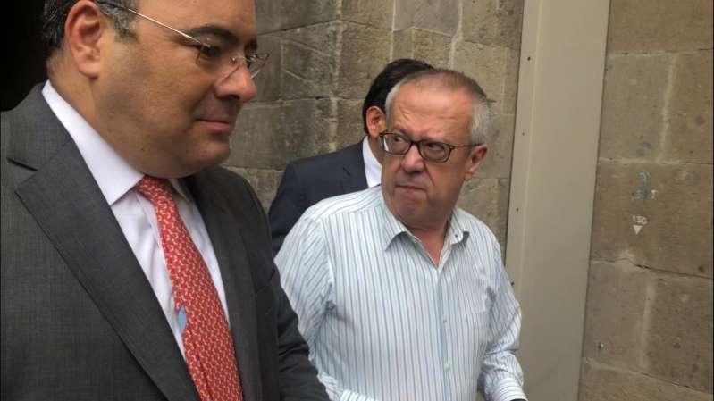 Carlos Urzúa guarda silencio tras declaraciones de AMLO