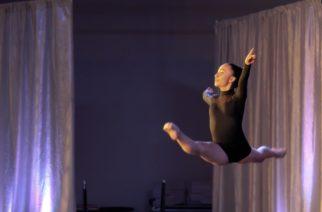 Gana bailarina de Aguascalientes concurso internacional en Las Vegas