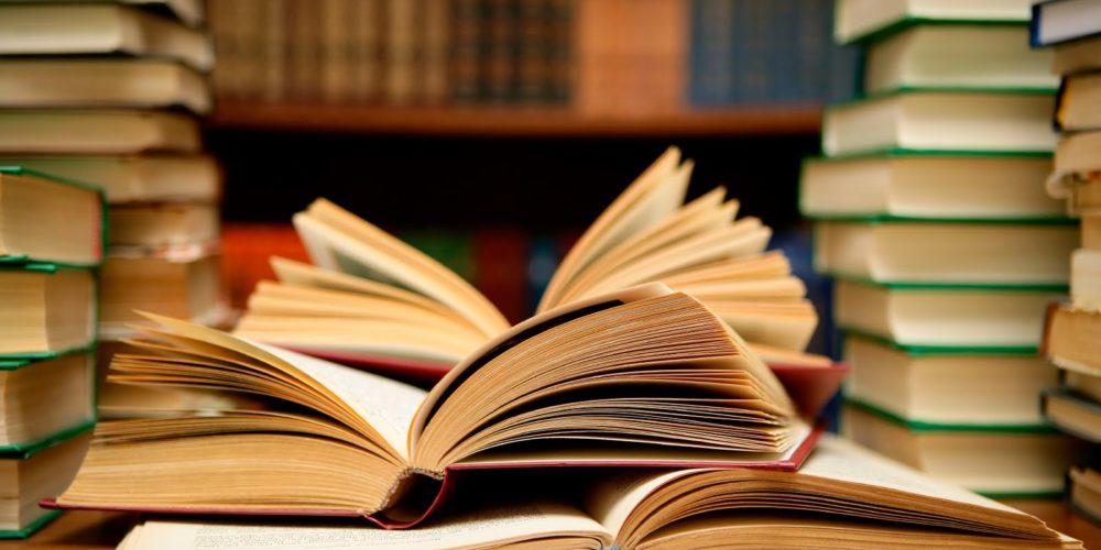 Estos son algunos de los libros que cambiaron al mundo
