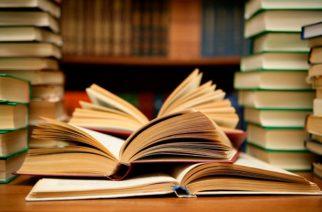 Museo Escárcega te invita a su quinta Tertulia Literaria 2019