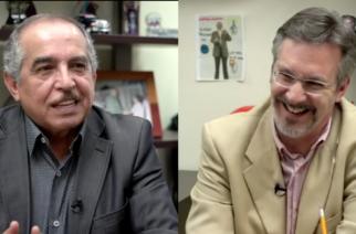 AMLO fue una explosión de cambio histórico: entrevista con Carlos Marín