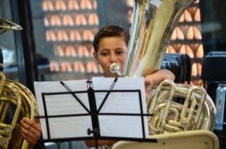 Municipio crea Big Band Jazz infantil y juvenil