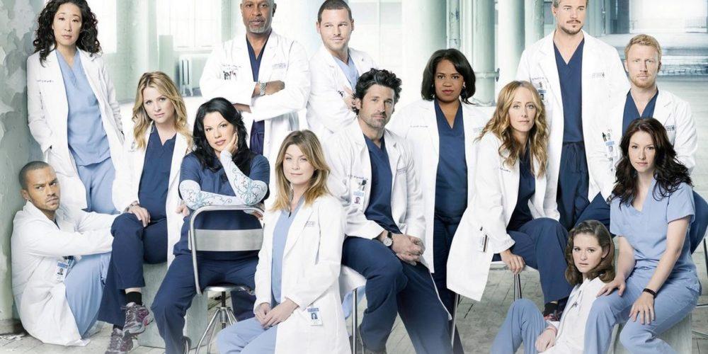 Llegará versión mexicana de 'Grey's Anatomy'