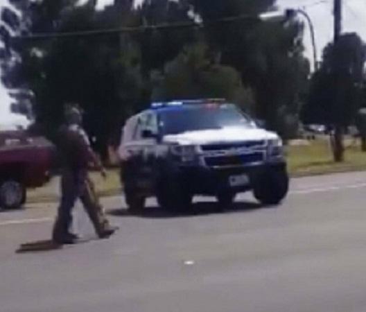 5 muertos y 21 heridos deja nuevo tiroteo en Texas