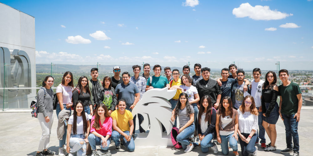 La UAA recibirá a 1,060 nuevos estudiantes