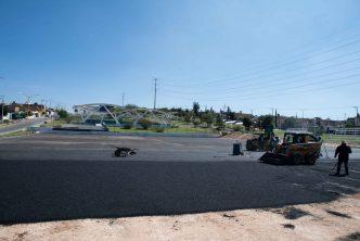 Impulsa Municipio de Aguascalientes la creación  de más espacios deportivos