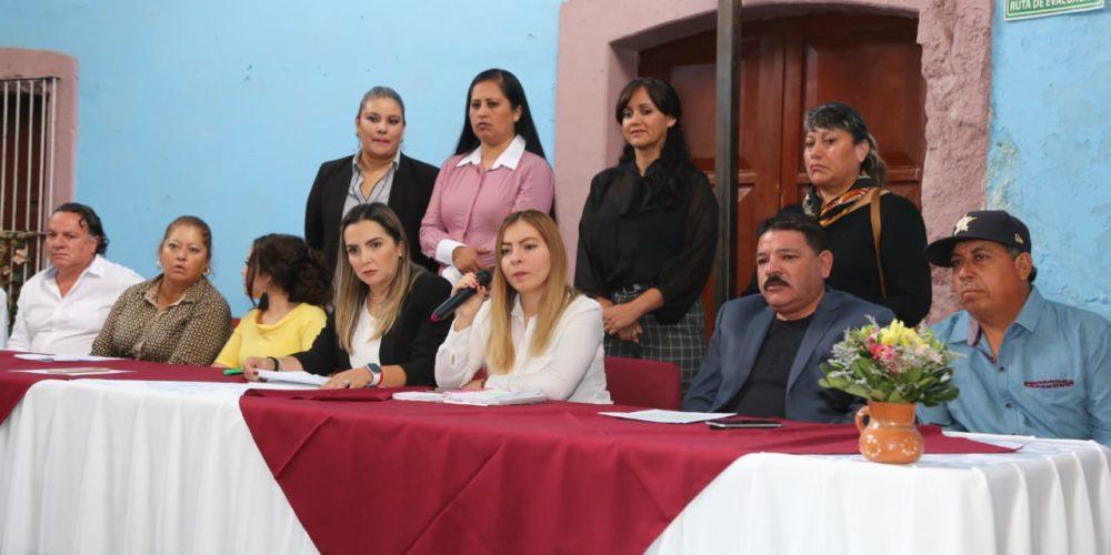 Morena Aguascalientes está fracturado: Regidores electos