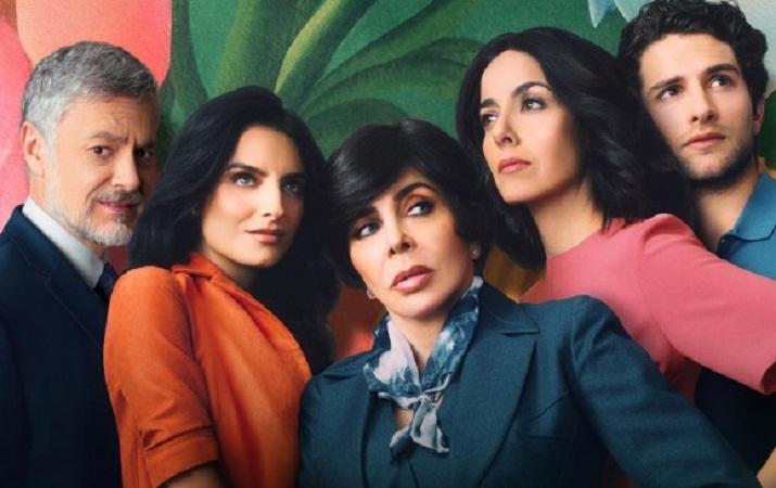 """Regresa """"La Casa de las Flores"""" a Netflix"""