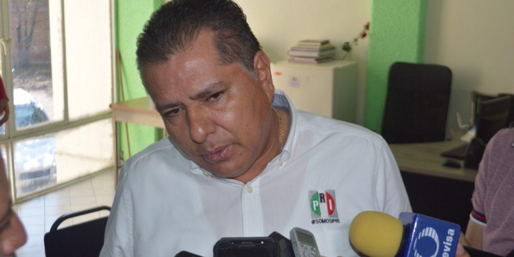 Justifica Juárez baja participación  en elecciones internas del PRI en Aguascalientes