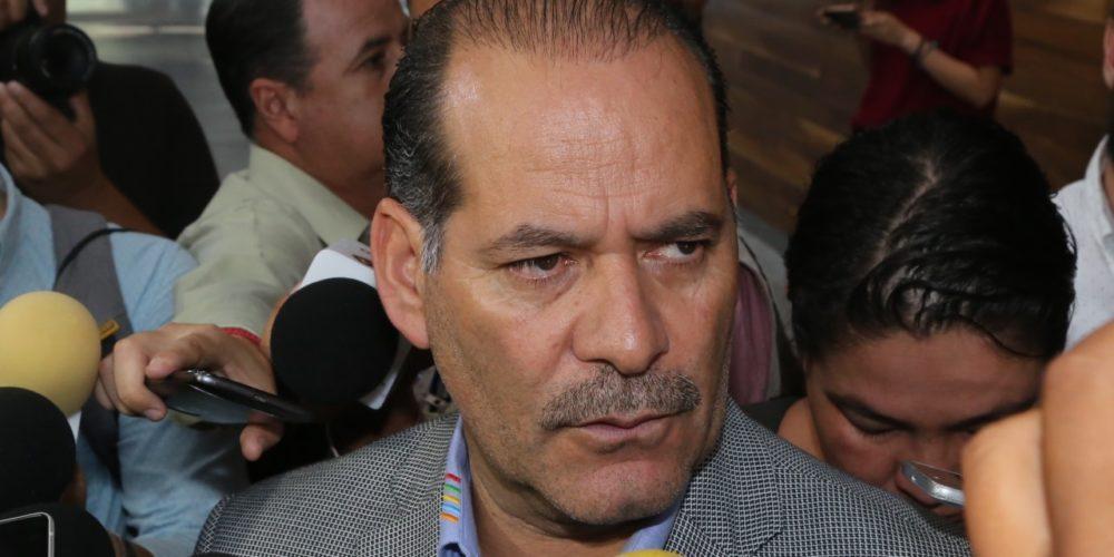Martín Orozco entre los gobernadores con menor presencia a nivel nacional
