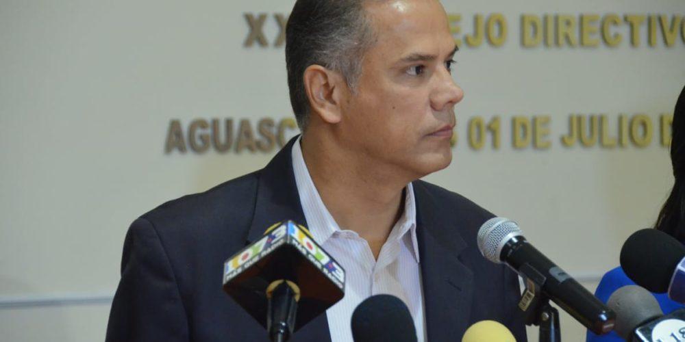 Trabaja Toño Arámbula en integración de su Plan de Desarrollo 2019-2021