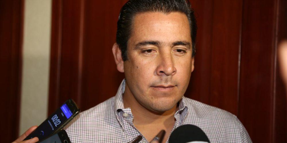 Líder del PAN oficializa regreso al  Congreso de Aguascalientes en septiembre
