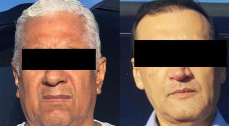 Dictan prisión preventiva a socios de Juan Collado por delincuencia organizada y lavado de dinero