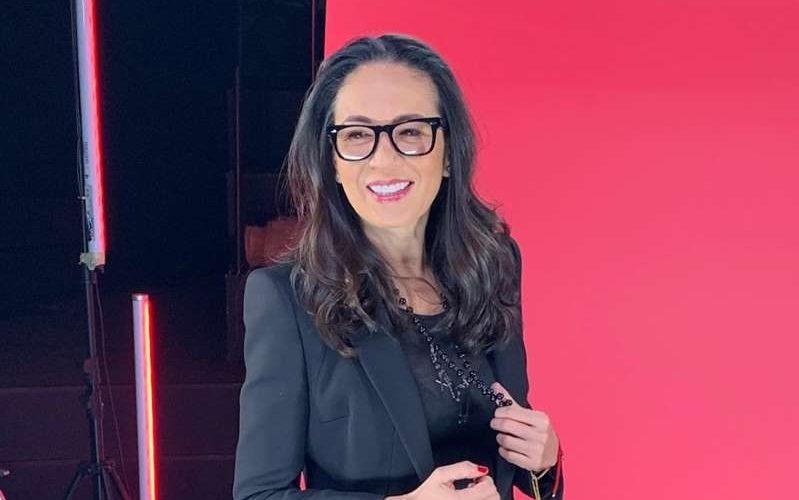 Yolanda Andrade pide paz a Verónica Castro