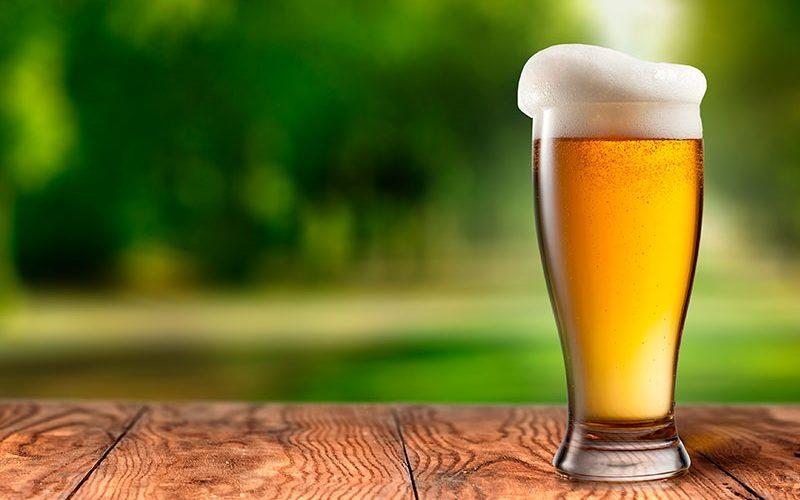 Estudios demuestran que tomar cerveza ayuda a bajar de peso