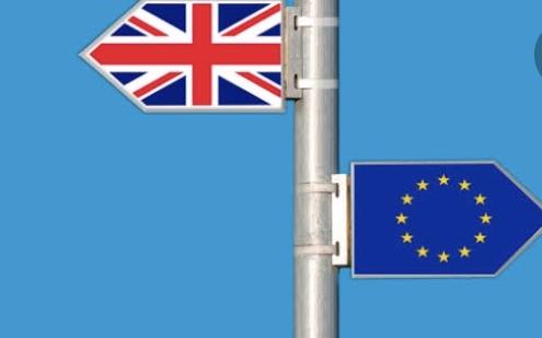 La hora gloriosa del Brexit
