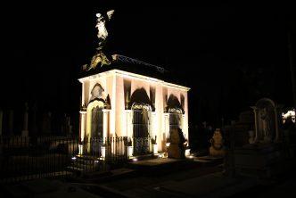 Municipio de Aguascalientes reanuda recorridos por panteones