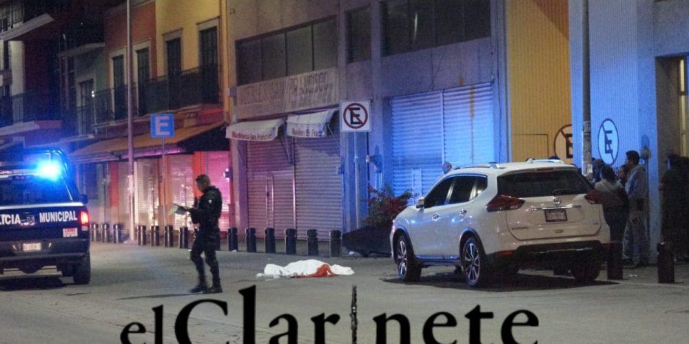Asesinan a empresario de San Francisco de los Romo, Aguascalientes