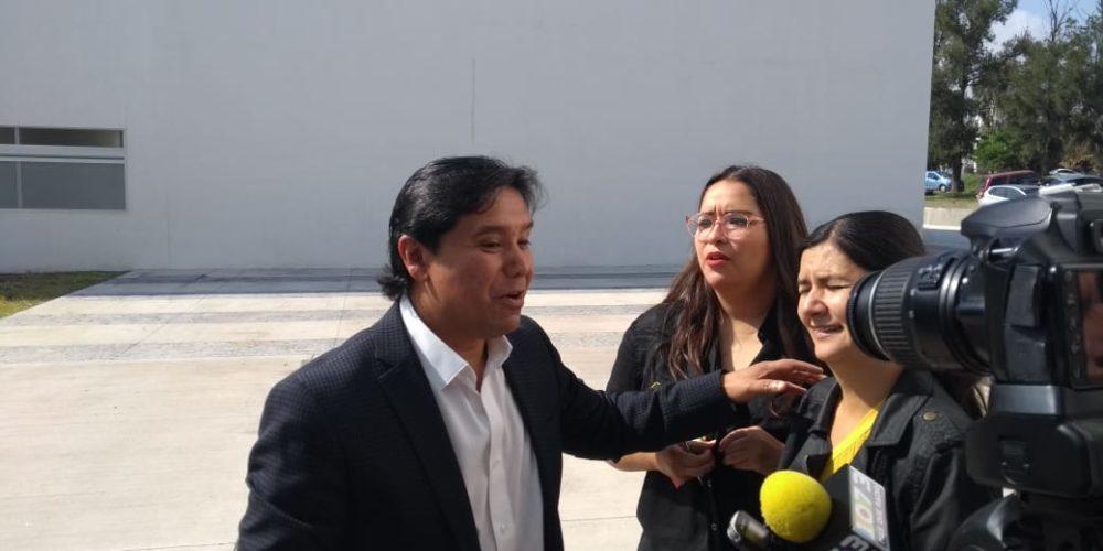 Soy inocente: Paco Chávez