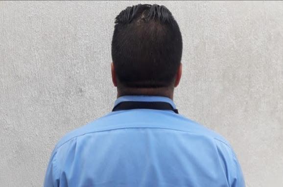 Detienen en Aguascalientes a sujeto buscado en 3 estados