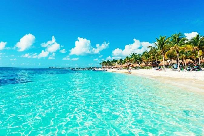 ¿Cuáles son los mejores destinos turísticos de la Riviera Maya?
