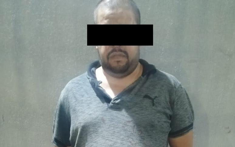 Detienen a sujeto que asaltaba taxistas en Aguascalientes