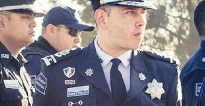 Detienen a ex jefe policiaco de Aguascalientes por balear a un sujeto