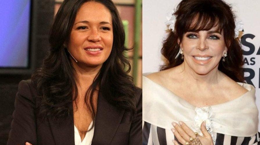 'Gorda y fea' le decía Vero Castro a Yolanda Andrade cuando eran pareja