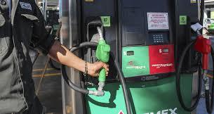 Precio de Gasolina Magna y Diésel subirá a partir de este sábado